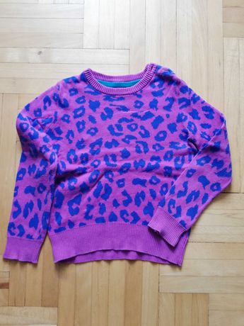 Bluza sweterek smyk cool club r. 116