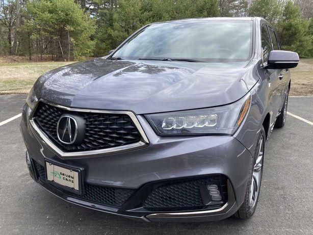 Acura MDX 3.5 2019