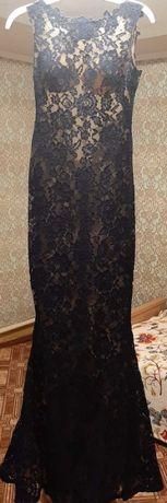 Срочно продам Платье пошив от дизайнера Оксаны Мухи