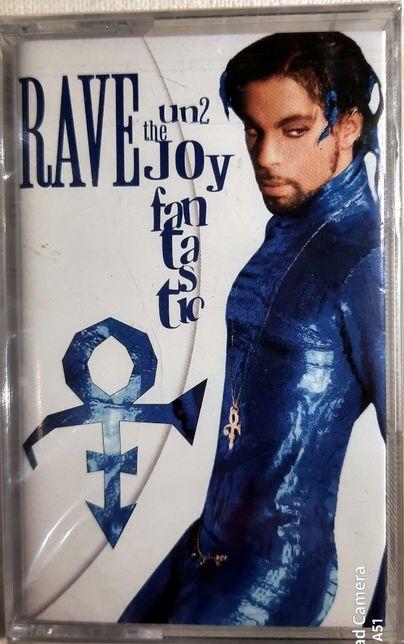 Prince, Rave Un2 to the Joy Fantastic, kaseta, nowa w folii