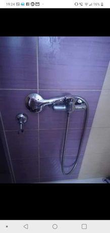 Komplet prysznicowy