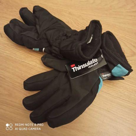 Rękawiczki Thinsulate insulation damskie i męskie 40 g