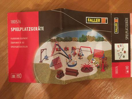 Faller 180576 Детская площадка