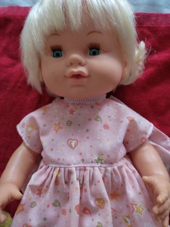 Лялька  - куколка Icпанiя