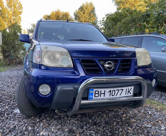 Продам Nissan X-Trail