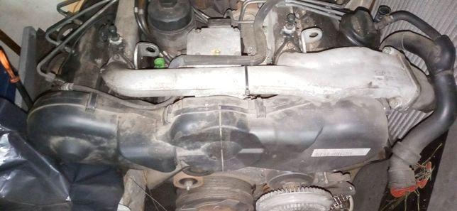 Silnik audi a6 c5 2.5 Tdi 180KM
