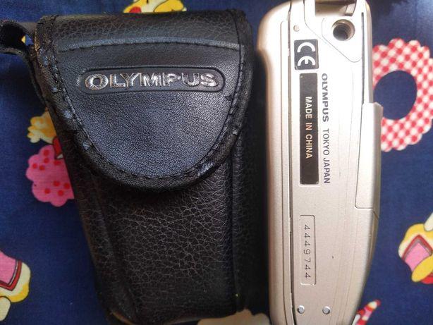 Пленочный фотоаппарат  Olympus M [mju] II
