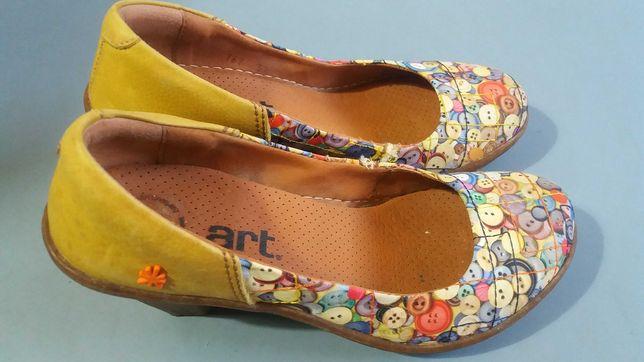 Sapatos Art numero 37