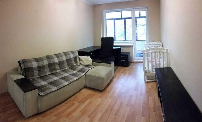 2-x кімнатна квартира Львів (Франківський район)