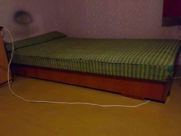 Sprzedam tapczan, łóżko, wersalka