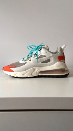 Nike Air Max 270 React buty sneakersy