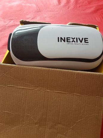 INEXIVE okulary 3D