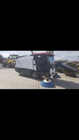 Johston sweepers 142 a 101 т 2009