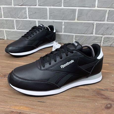 Мужские кроссовки 42 42.5 Reebok Royal Classic Jogger original новые