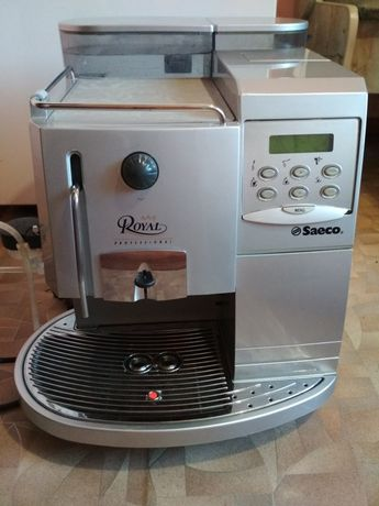 Аренда кофемашин, оренда кавомашин Saeco Royal Professional New