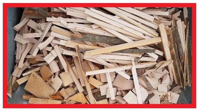 Drewno opałowe bukowe suche z dowozem drzewo do pieca nie węgiel miał