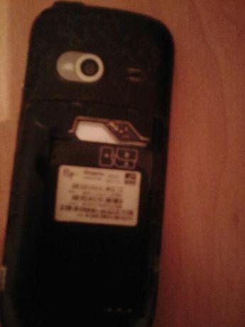 Мобільний телефон Fly B300