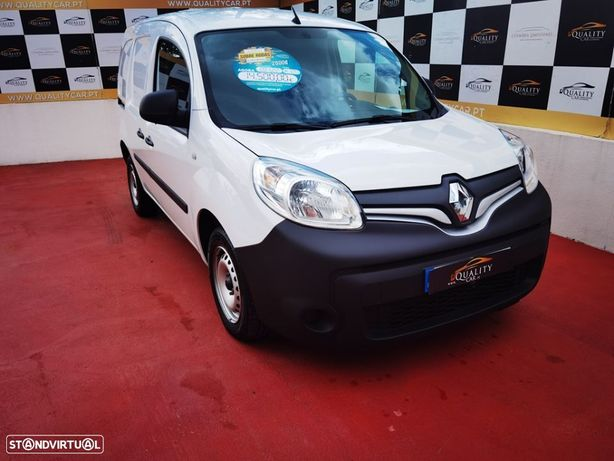 Renault KANGOO BUSINESS 1.5 DCi 115CV