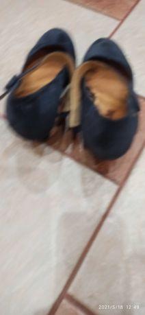 Туфли женские подарю