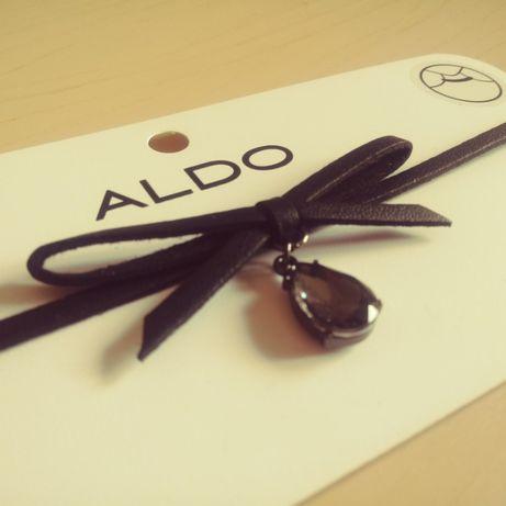 Choker z kokardą ALDO