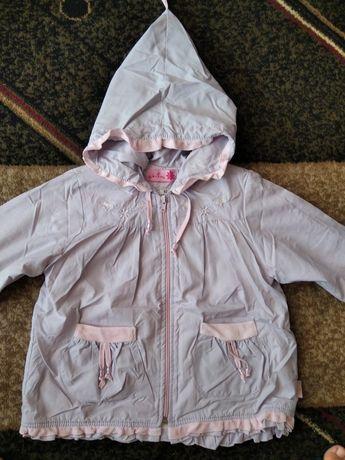 Курточка 92 рост