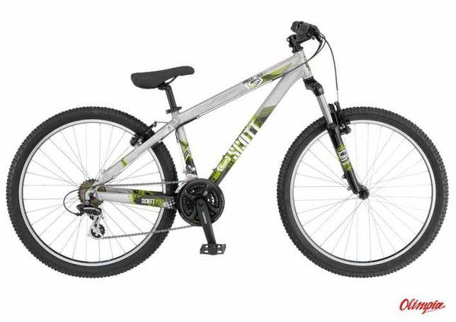 Rower downhill`owy  SCOTT VINTAGE YZ2