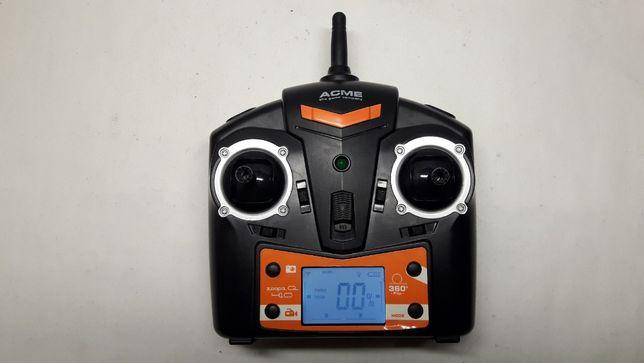Джойстик для радиоуправляемых моделей.