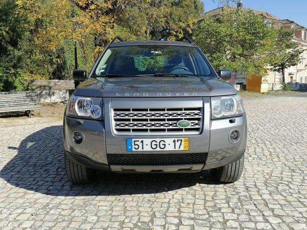 Land Rover Freelander 2.2 TD4 160 CV