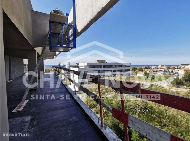 Fabulosa Penthouse T3 Arcozelo Granja Praia a 300m Vista Mar Recuado