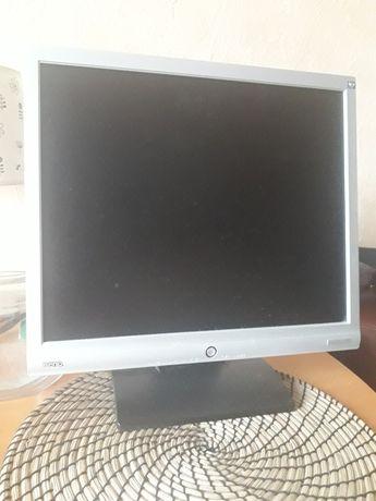 "Monitor LCD Benq G700, 17"""