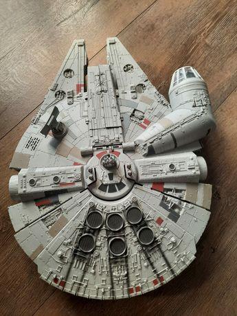 Statek Sokół Millennium zabawka