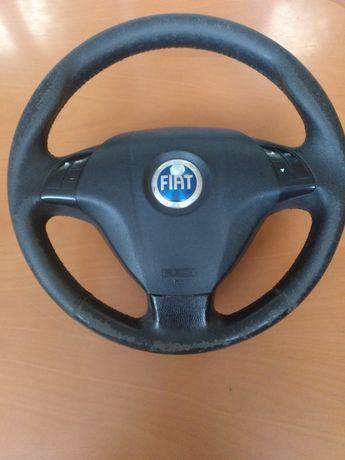 Volante Fiat grande Punto