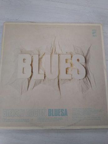 Bielszy odcień bluesa winyl