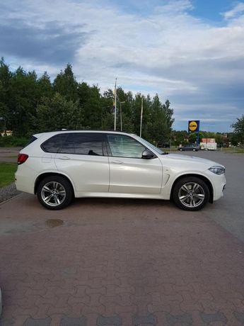 Oryginalne felgi 19' BMW X5 F15 467 M pakiet 9x19 10x19 RDCi