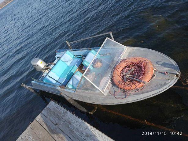 Лодка Крым продается