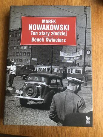 Marek Nowakowski - Ten stary złodziej