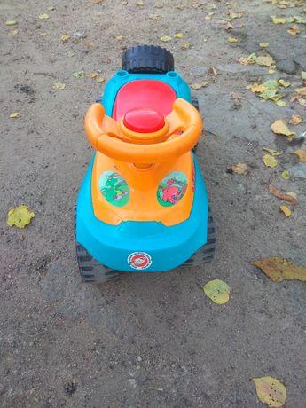Толокар для деток