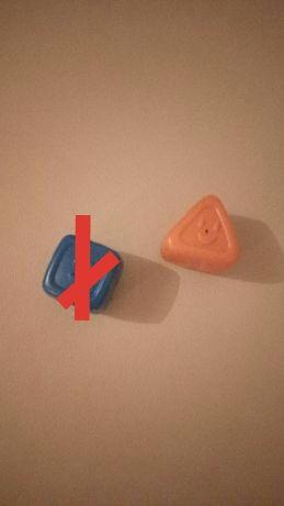 Продам фигурки к игрушке сортеру ракете Vtech.