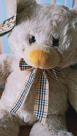 Игрушка мягкий мишка Тедди