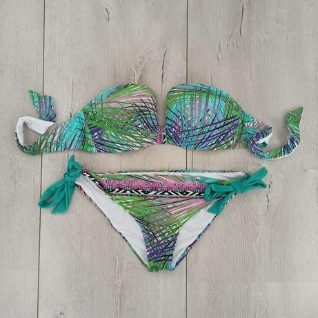Calzedonia 40 L strój kąpielowy kostium bikini opaska