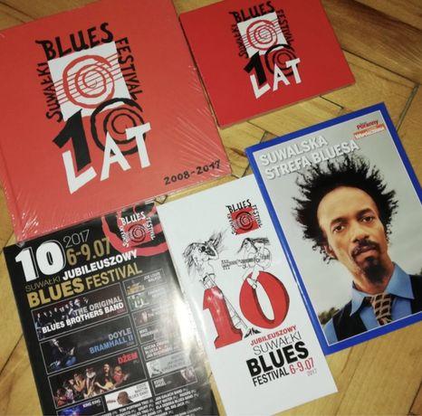 10 Lat Suwałki Blues Festiwal