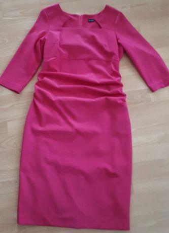 Sukienka elegancka, niemiecka, rozm. 38