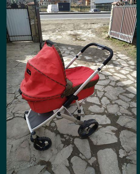 Продам коляску дитячу 2в1