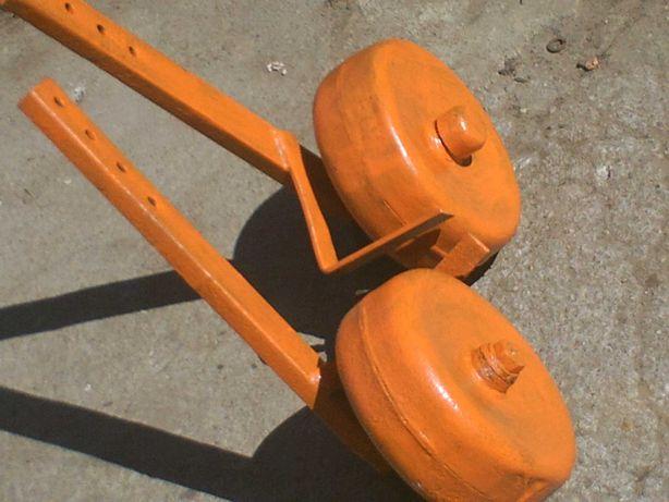 par de rodas originais  para frese galucho