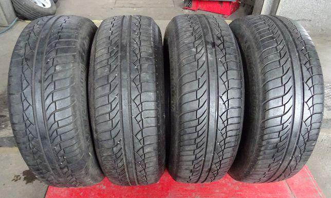 Opona używana 235/65 R17 104W Michelin Latitude Diamaris