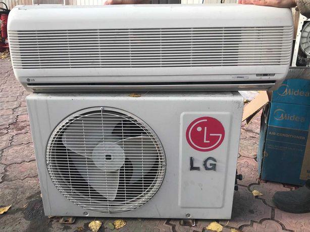 Продам кондиционер б\у   LG Model G12LH