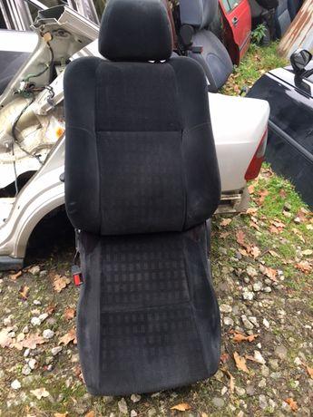 Honda Accord VI 1999- Fotel Kierowcy Wersja Europejska