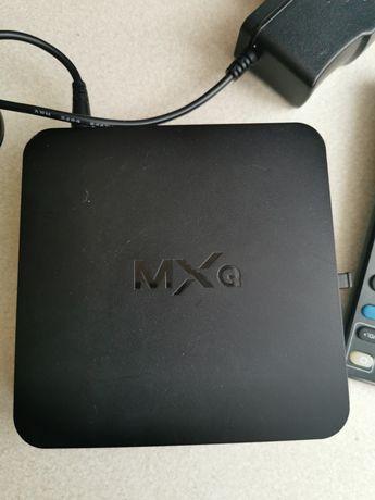 Tv box Mxq