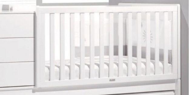 Grade TRAMA para cama ou combi. Ou para decoração
