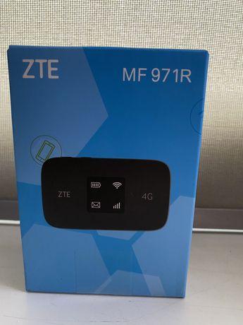 Router przenośny LTE  ZTE MF971R